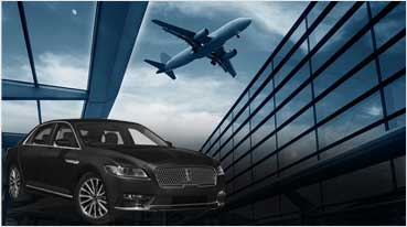 Airport Car Service Fairfield