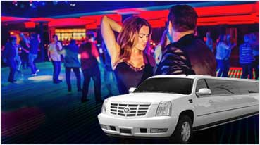Fairfield Night Outs Limo Rentals