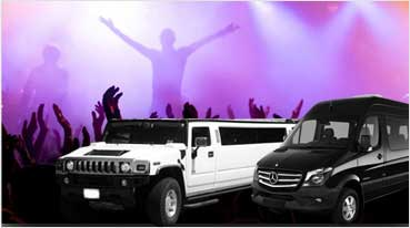 Limo Rental Fairfield