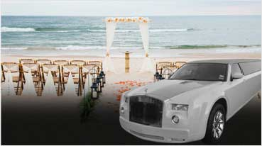 Wedding Limo Service Fairfield
