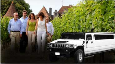 Wine Tours fairfield