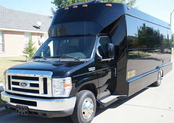Fairfield 20 Passenger Party Bus
