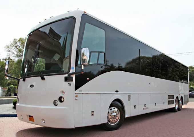 Fairfield 40 Passenger Party Bus